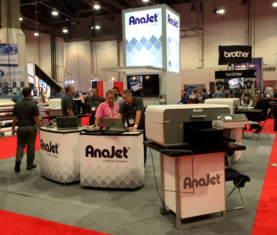 New Print Solutions Abound at SGIA 2016 - Keypoint Intelligence