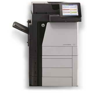 Print  Scan  Protect  HP Highlights the Importance of